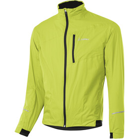 Löffler Pace Primaloft Next Bike Jacket Men light green